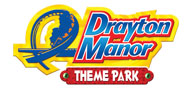 Up to 49% off tickets to Drayton Manor Logo
