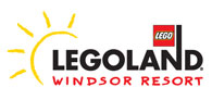 Up to 50% off tickets for LEGOLAND® Windsor Resor Logo